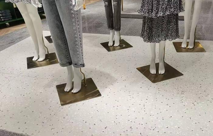 服装店使用场景